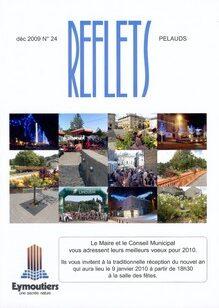 REFLETS N°24 (2009)