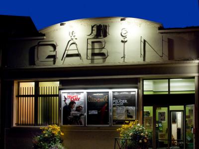 cinéma Jean Gabin
