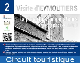 Visite Eymoutiers
